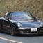 【ポルシェ 911 タルガ4 GTS 試乗】斬新なタルガトップはやはり比類ない魅力…山崎元裕