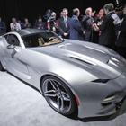 【デトロイトモーターショー16】バイパー ベースの745馬力…フィスカー、新型スーパーカー発表