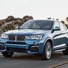 BMW、X4シリーズに高性能モデル M40i を追加…最高出力360ps