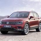 VW ティグアン 新型、ドイツ工場で生産開始