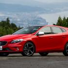 輸入車×ディーゼルの実燃費ランキング、ボルボ V40 D4がトップ…e燃費調べ