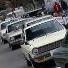 【NAGOYAオートトレンド16】名古屋旧車天国、家族で遊べるクラシックカーの祭典
