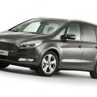【ユーロNCAP】フォード ギャラクシー 新型、最も安全な大型ミニバンに