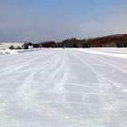 横浜ゴム、旭川市の冬用タイヤテストコースが完成…東京ドームの19倍