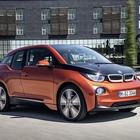 BMW「i」の世界販売、66%増の3万台… i3 は5割増 2015年