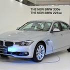 【BMW 330e】3リットルエンジン並みのパフォーマンス