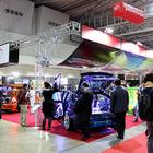 【東京オートサロン16】怒濤のオーディオカスタム第2弾、本格アメリカンから800馬力GT-Rまで