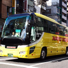 はとバス、新型2階建てバスを7年ぶり導入へ…初設定のコースも