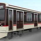 北大阪急行電鉄、新型車「POLESTAR II」のデザイン変更…2月下旬に3次車デビュー