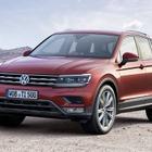 【デリーモーターショー16】VW ティグアン 新型、インド初公開