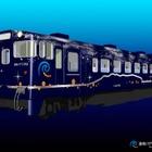 道南いさりび鉄道、漁り火イメージの特別車両「ながまれ号」導入