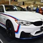 【東京オートサロン16】BMW M4 クーペ with Mパフォーマンスパーツ[詳細画像]