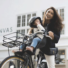 ブリヂストンサイクル、女性誌VERYコラボの電動アシスト自転車に5周年記念モデル