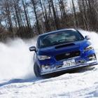 スバルAWDのすべてを雪上で試す…「フルタイム」だからこその走破性を実感