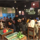 「丸亀製麺」のアジア戦略…マレーシアのヌードルショップを傘下に