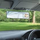ユピテル、ミラー型GPSレーダー探知機を発売…取締路線をリアルタイムに点滅表示