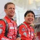 【大阪オートメッセ16】日産、SUPER GTチャンピオンたちがトークショーに登場