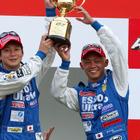 【トヨタ GAZOOレーシング】脇阪寿一、最も印象に残るのは03年SUGO優勝後に届いた「本山哲からのメール」