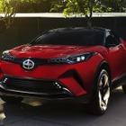 サイオン C-HR、幻に…ブランド廃止でトヨタから発売へ