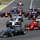 【F1】フジテレビ、2016年もF1グランプリ全戦をCS放送