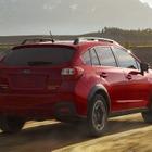 【シカゴモーターショー16】スバル インプレッサ XV、米国で限定車…鮮烈な赤