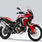 ホンダ、新開発エンジン搭載の CRF1000L アフリカツイン を発売