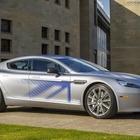 アストンマーティン ラピード の市販EV、中国企業と共同開発へ