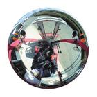 ユピテル、フォークリフト専用ドライブレコーダーを発売…カメラ1台で360度撮影