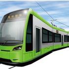 筑豊電鉄の新型電車、3月からグリーンの2編成目が運行開始