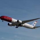 欧州LCCノルウェー・エアシャトル、B787-9初号機を受領