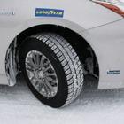 【グッドイヤー 雪上試乗】スタッドレスタイヤ ICE NAVI 6、新雪のハンドリングに納得