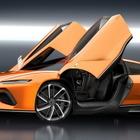 【ジュネーブモーターショー16】ジウジアーロ、GT Zero 発表…490馬力のEV