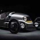【ジュネーブモーターショー16】英モーガン、3輪EVの市販モデル初公開