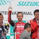 【鈴鹿ファン感謝デー16】ヤマハファクトリー、クインタレッリらが表彰…モータースポーツ顕彰