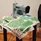 アイシン精機、ミラノデザインウィークの出展内容を発表…ミシンで「ものづくり」を体験