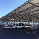 豊田通商など、茨城県の商業施設に国内最大規模のPVカーポートを納入