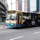 阪急バス、最新運行状況がスマホで確認できるバスロケーションサービスを開始