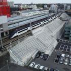 京成電鉄、成田駅の補強工事が完了…2013年の水害で土砂流出