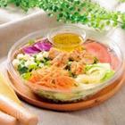 管理栄養士が開発した「ボウルサラダ」に新商品…ローソン