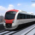 三菱重工、日立、住商がバンコクの都市鉄道レッドラインを受注