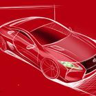 レクサス LFA、後継モデルは800馬力スーパーカーの噂