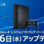 PS4システムソフトアップデートの目玉は、PCによるリモートプレイ