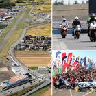 5月15日、ライダーの祭典「BikeJIN 春祭り」…日本航空高校・山梨キャンパスで開催