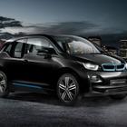 BMW i3、ブラックカラーの限定モデルを発売…LEDヘッドライトなどを装備