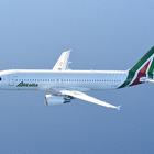アリタリア航空、ローマ=ブリュッセル線の運航再開へ…4月8日から