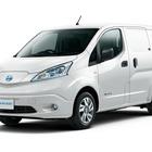 日産、神奈川県と横浜市に e-NV200 5台を無償貸与