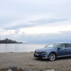 【VW パサートGTE で1000kmドイツ旅】その3…スイス国境を越え、文化都市ローザンヌへ