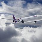 タイ国際航空、バンコク=ブリュッセル線の運航を再開