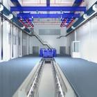 ZF TRW、最新の衝突テスト施設を稼働…上海技術センター