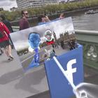 VRで自撮り!?  FacebookがOculus Riftを利用したソーシャル機能のデモ披露